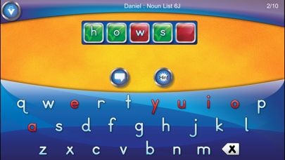 Simplex Spelling HDのおすすめ画像2