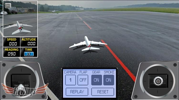 RC Flight Simulator 2016
