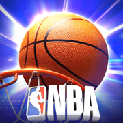 王者NBA-正版授权NBA手游