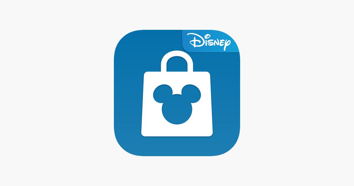 db39e5ba9857f Shop Disney Parks on the App Store