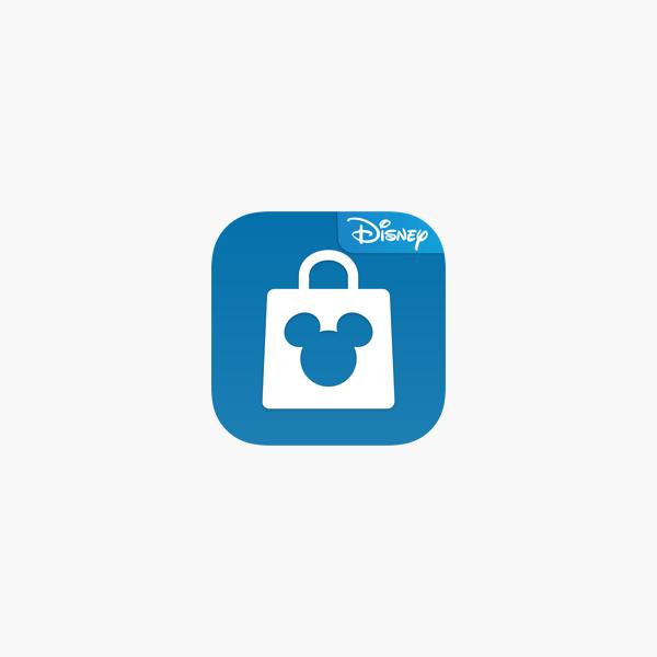 16d9081d34  Shop Disney Parks on the App Store
