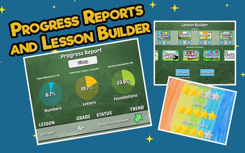 Barnyard Games For Kids screenshot 4