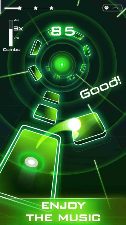 Magic Twist - Piano Hop Games screenshot-3