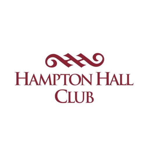 Hampton Hall Club icon