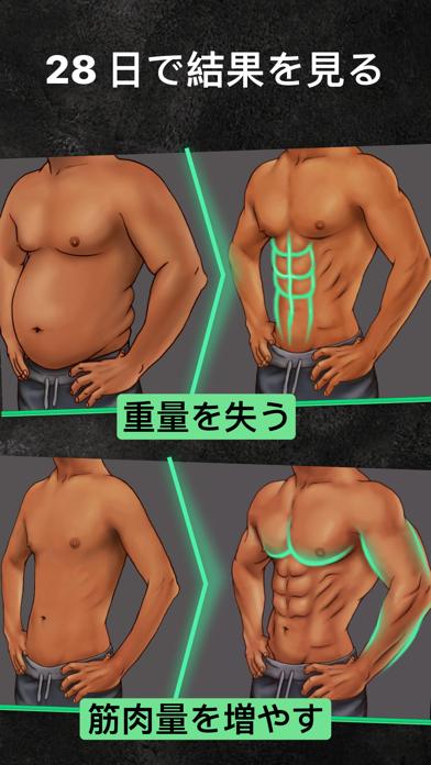 ProFit - Workout Trainerのおすすめ画像2