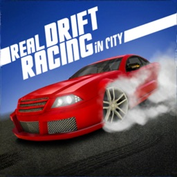 Real Drift And Racing in City