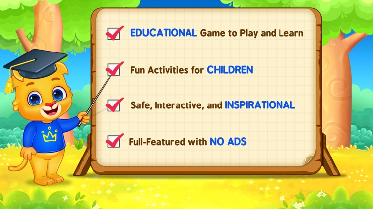 ABC Kids - Tracing & Phonics screenshot-5