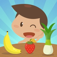 Codes for Learn fruits and vegetables EN Hack