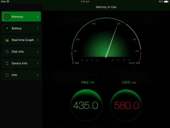 Screenshot #4 pour Battery Max - Tips for battery