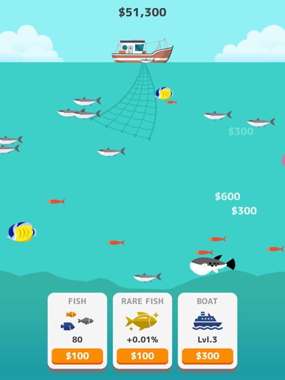 fishing boat master screenshot 5