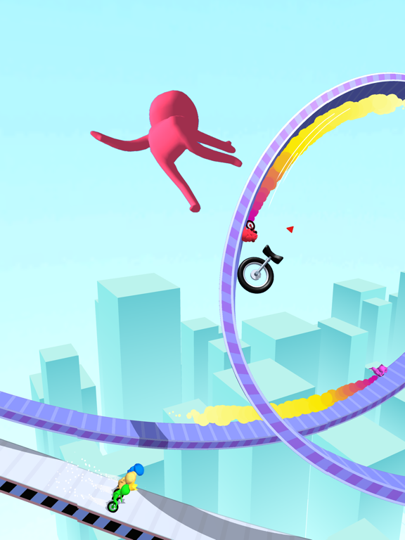 Fun Ride screenshot 7