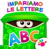 Bini Alfabeto Imparare Lettere