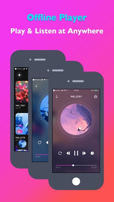 Offline Cloud MP3 Music Player | App Price Drops
