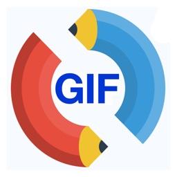 GIF Viewer & Album