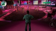 Grand Theft Auto: Vice City iphone images