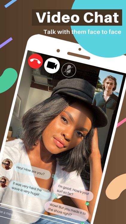 TrulyAfrican - African Dating screenshot-3