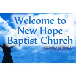 New Hope Baptist Church, NJ