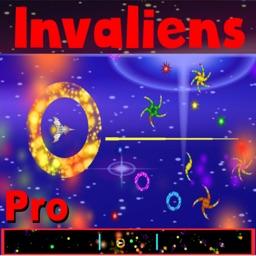 Invaliens Pro Galaxy Defender