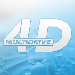 ID4 Multidrive Remote Control