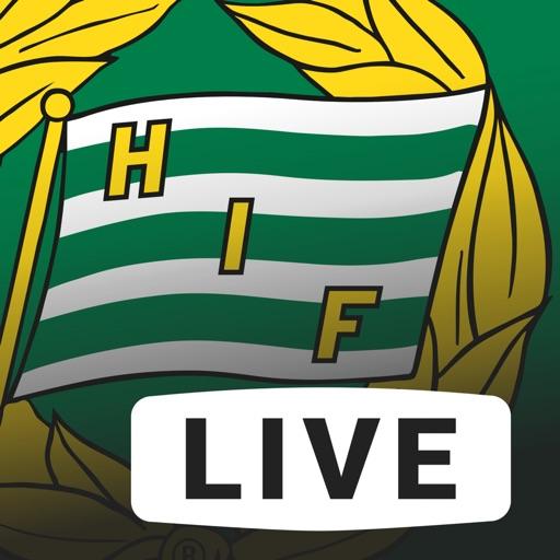 Ladda ner appen Hammarby Fotboll live och sl p