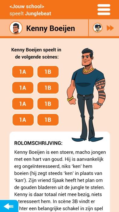 Benny Vreden screenshot #5