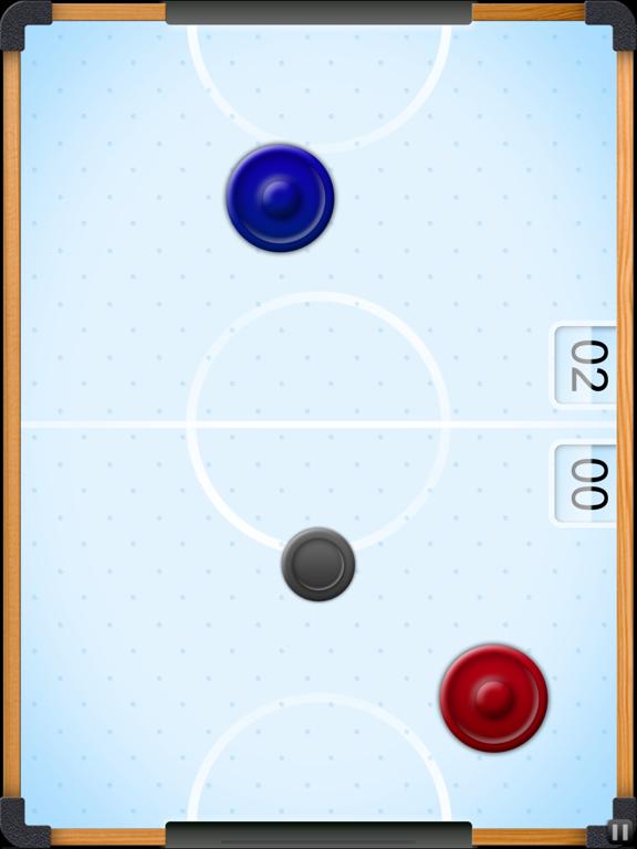 Air Hockey - Classic Arcade screenshot 6
