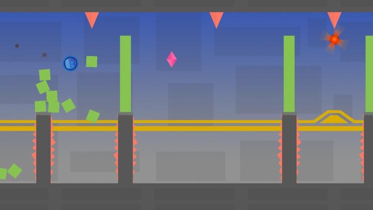 Shaft Run screenshot-3
