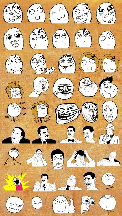 Comic Caption Meme Maker Lite screenshot-7