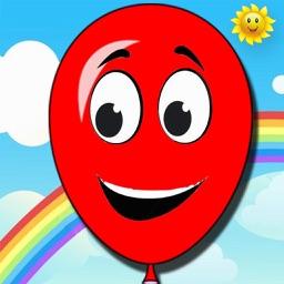 Balloon Pop - ABC Learning