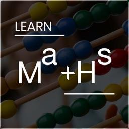 All Maths Formulas & Tricks