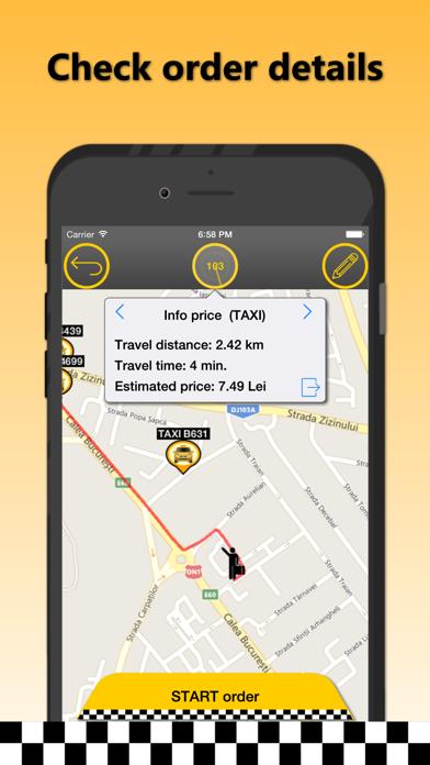 点击获取Taxi Europ Client