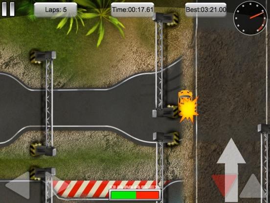 Nitro Rally Time Attack screenshot 10