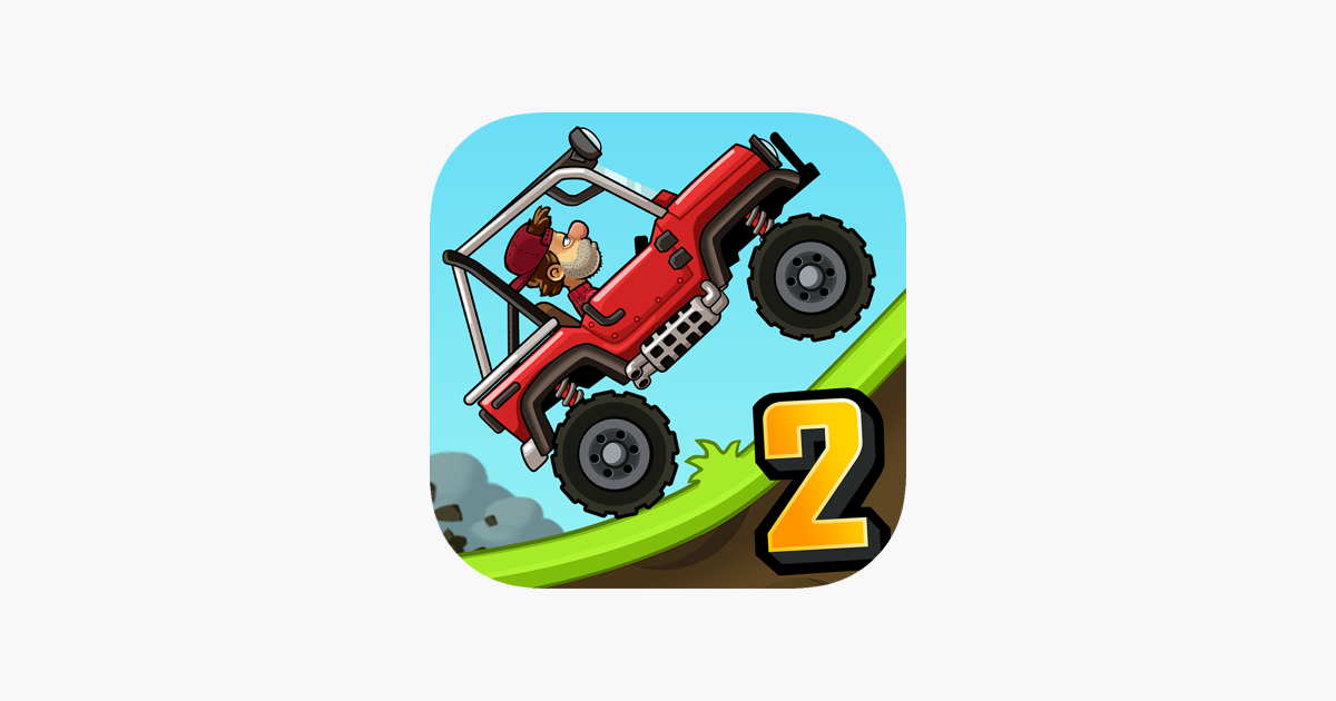 Hill Climb Racing 2 on the App Store