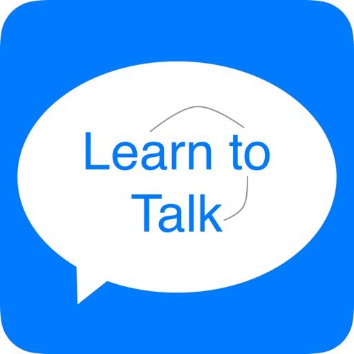 Learn to Talk to Learn icon