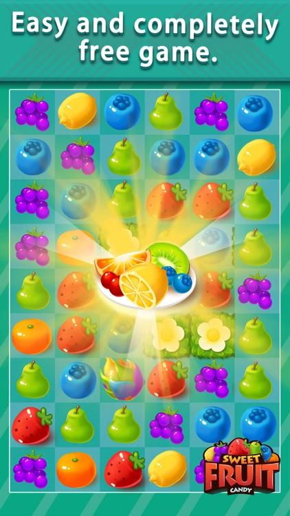 Sweet Jelly Story screenshot-3