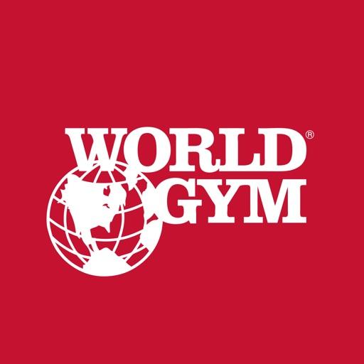 World Gym Иркутск