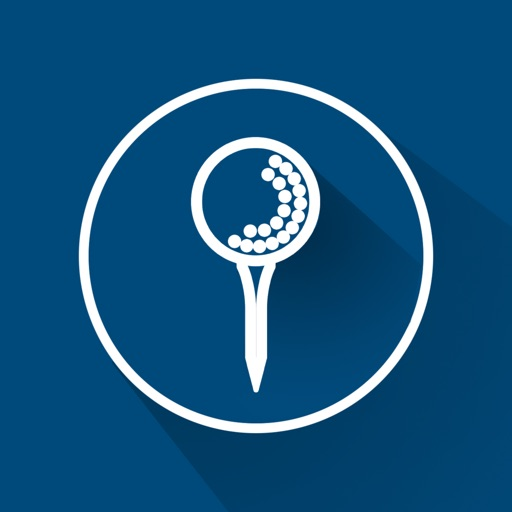 WEI Golf Tournament App