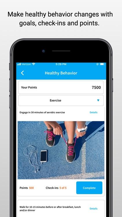 Wellocity Health screenshot-6
