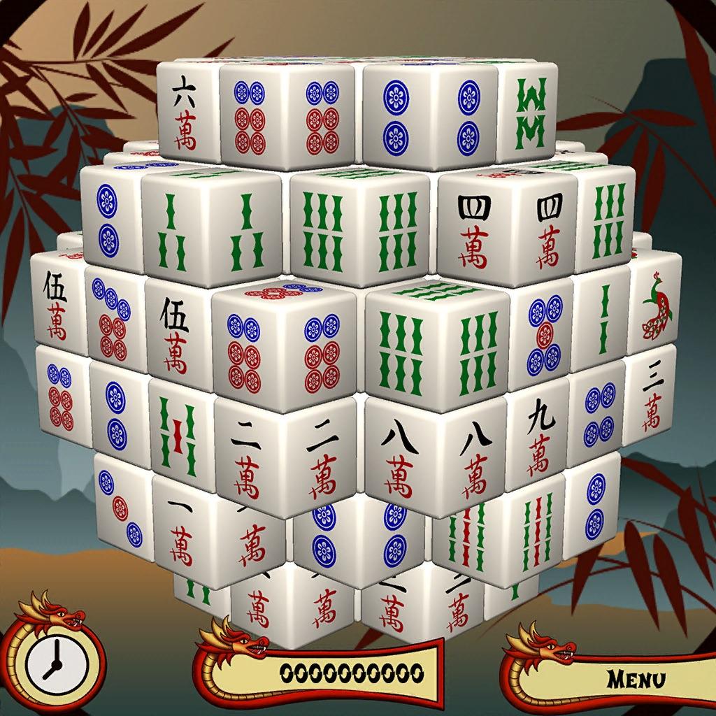 Artex Mahjong - Puzzle Game hack