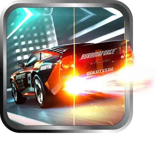 Drag racing - Beamng drive