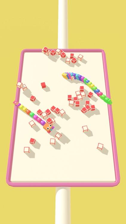 Hoop Snake screenshot-4