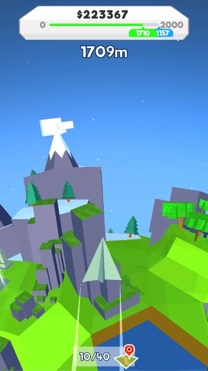 Paper Plane Planet screenshot-8