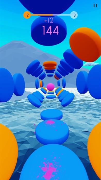 Twist Jump screenshot 1
