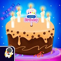Princess Birthday Cake Maker.