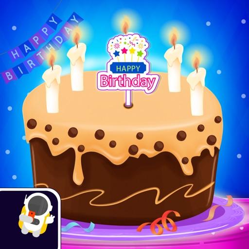 Awesome Princess Birthday Cake Maker By Yash Desai Funny Birthday Cards Online Amentibdeldamsfinfo