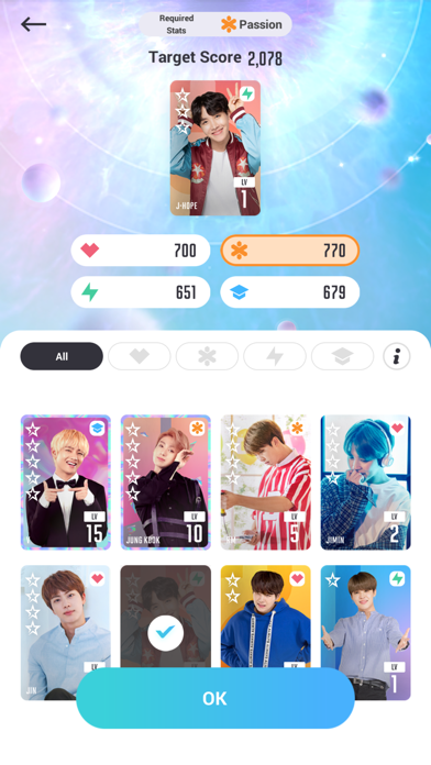 BTS WORLD for pc