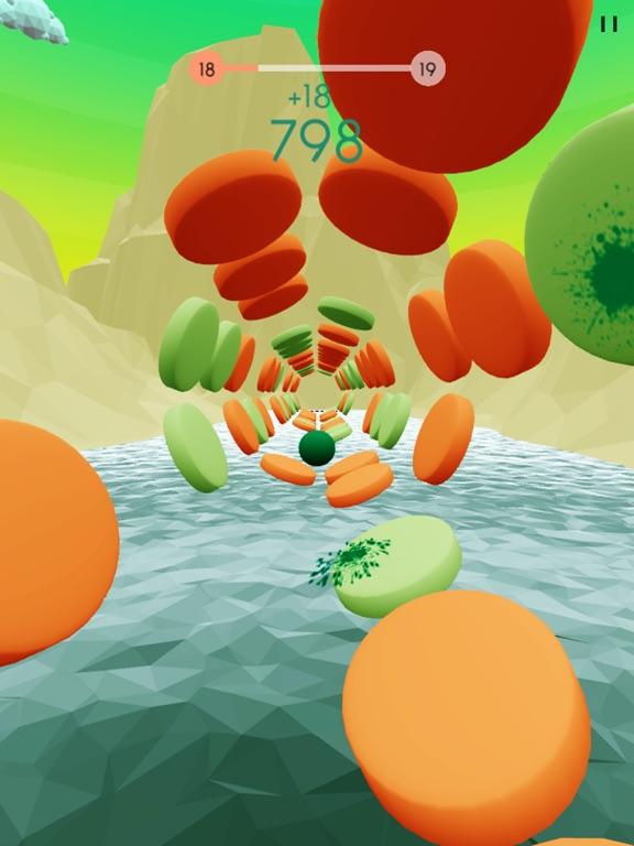 Twist Jump screenshot 11