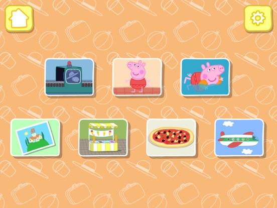 Peppa Pig™: Holidayのおすすめ画像6