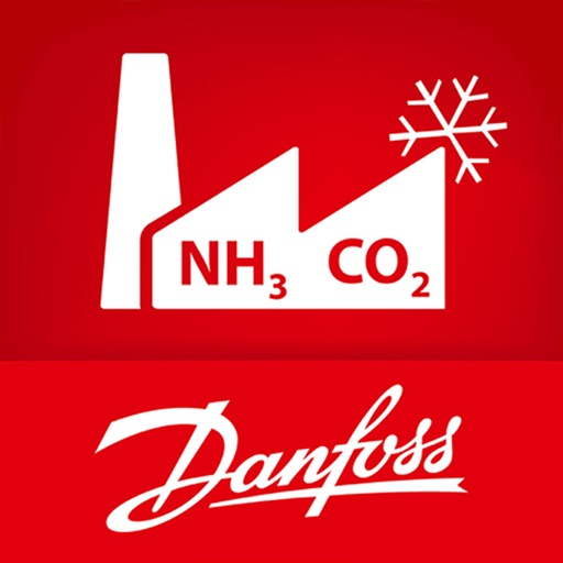 Danfoss IR iOS App
