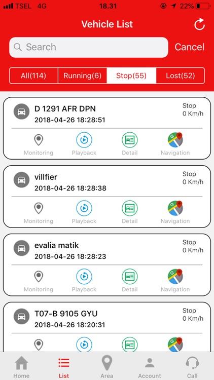 One Stop GPS screenshot-6